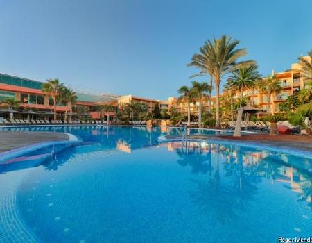 Hôtel Barceló Fuerteventura Thalasso Spa 4*