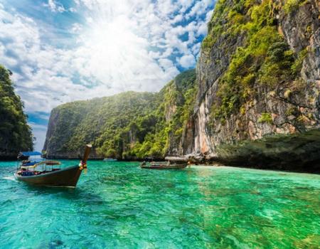 Combiné Bangkok et Phuket 4*