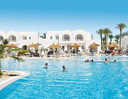 Hôtel Djerba Sun Club - 3*