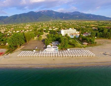Hôtel Bomo Olympus Grand Resort 4*
