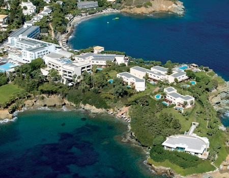 Hôtel Capsis Elite Resort 5*