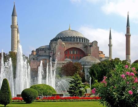 Week-end Meilleur d'Istanbul 4* - 5 jours/4nuits