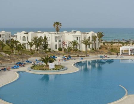 Hôtel Vincci Helios & Spa 4* Djerba