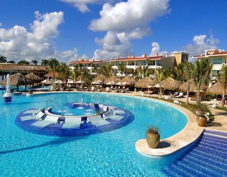Hôtel Paradisus Punta Cana 5*