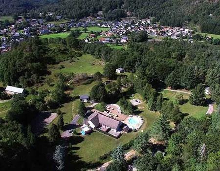 VVF Club Essentiel Les Lacs du Cantal 3*