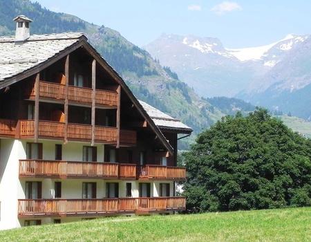 Résidence Lagrange  Les Valmonts de Val-Cenis 3*