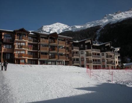 Appartements de particuliers Val Cenis-Lanslevillard-Le Haut 2*