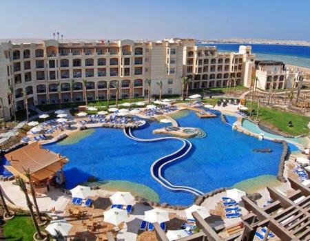 Hôtel Tropitel Sahl Hasheesh 5*