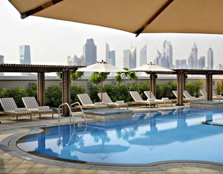 Hôtel Ramada Jumeirah 5*