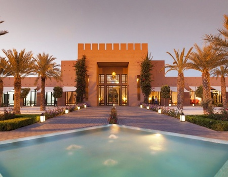 Club Coralia Marrakech 4*