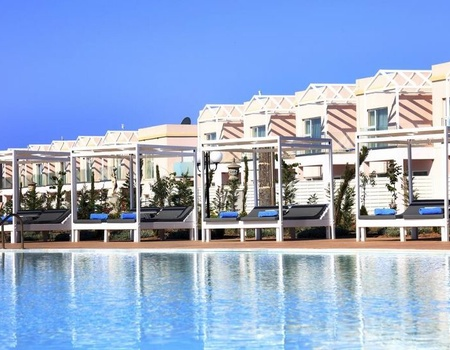 Hôtel Kairaba Sandy Villas 5*