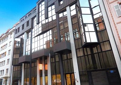 Résidence Appart'hôtel Green Marsh