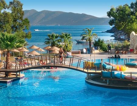 Hôtel Salmakis Resort & Spa 5*