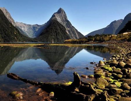 Autotour La Nouvelle Zélande en liberté