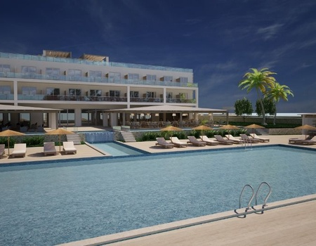 Hôtel Laguna Holiday Resort 4*