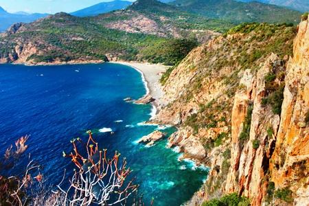Autotour Lumières de Haute-Corse