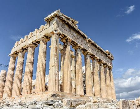 Autotour Grèce Continentale en hôtels 4* - 7 nuits