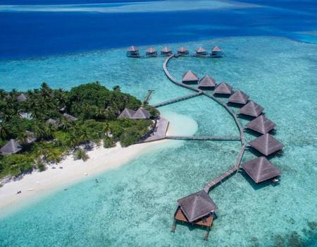 Circuit Sri Lanka 5 nuits & Extension Maldives Club Rannalhi 4*