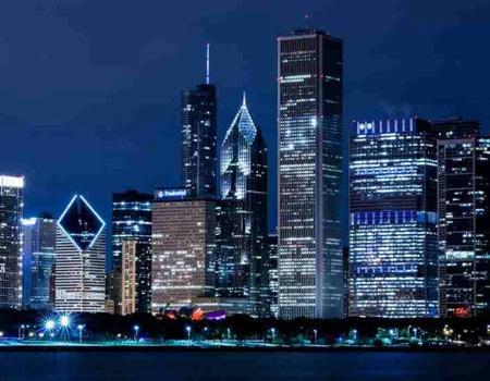 L'essentiel de Chicago et New York