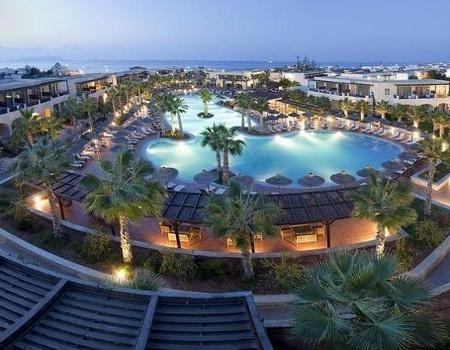 Hôtel Stella Palace Resort & Spa 5*