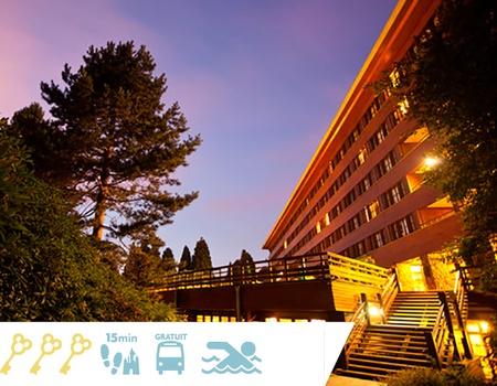 Disney's Sequoia Lodge - Jusqu'à -30% + séjour offert pour les moins de 12 ans