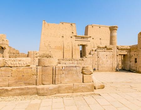 Croisière Sur le Nil 5* avec excursions