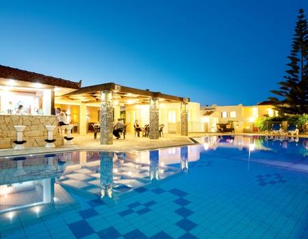 Hôtel Villa Mare Monte 3*