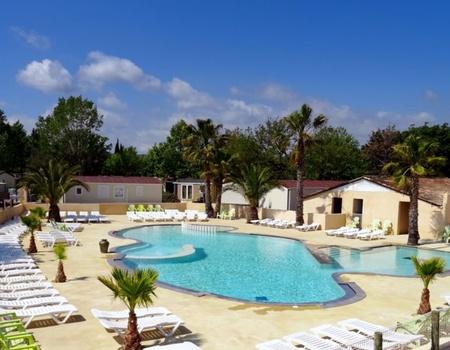 Camping Domaine Du Golfe De Saint Tropez 3*