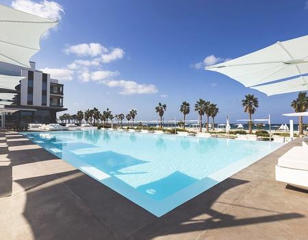 Hôtel Nikki Beach Resort & Spa Dubaï 5*