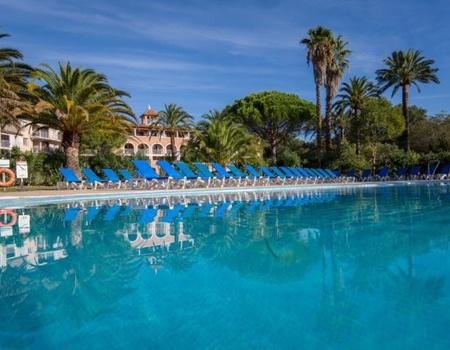 Résidence Soleil Vacances Port Grimaud 4*