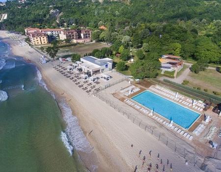 Hôtel Algara Beach 4*