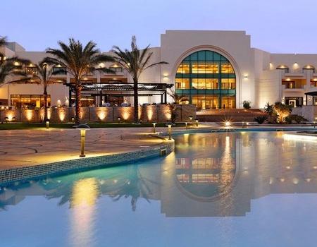 Hôtel Movenpick Resort Soma Bay 5*