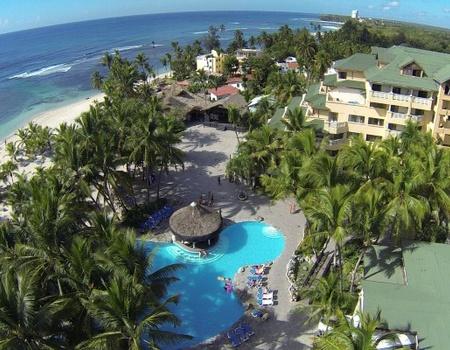 Hôtel Coral Costa Caribe Resort & Spa 3* sup