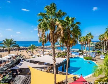 Club Framissima Savoy Calheta Beach 4*