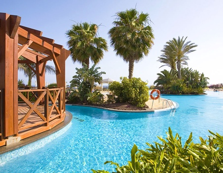Pajara Beach Hotel & Spa 4*