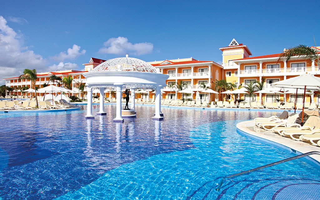 Hôtel Grand Bahia Principe Aquamarine 5*