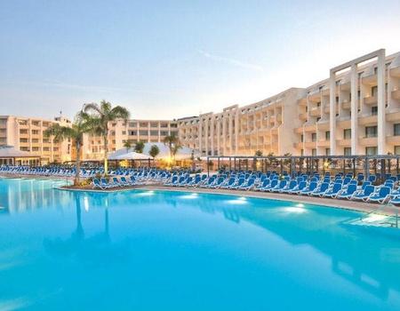 Hôtel Seabank Resort & Spa 4*