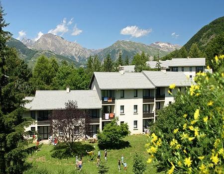 VVF Club Essentiel Les Alpes du Sud