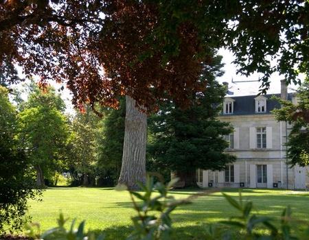 Relais de Margaux Golf & Spa - BB + Accès libre SPA