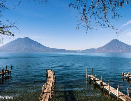 Circuit Guatemala - Honduras - 30 personnes maximum - Hiver 2020-21