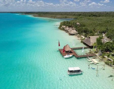 Autotour le Yucatan en Liberté