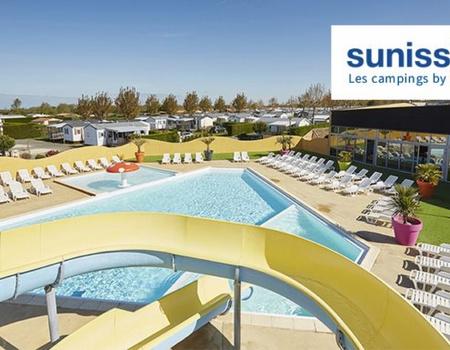 Camping Sunissim Le Bel Air 5*