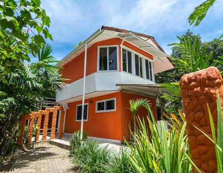 Hôtel Cariblue Beach & Jungle Resort