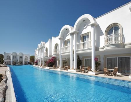 Hôtel Sianji Well Being Resort 5*
