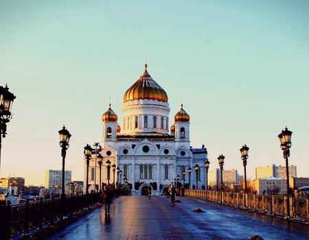 Circuit Escapade Hivernale à Moscou