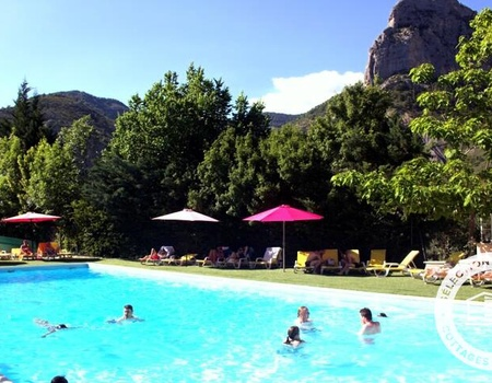 Camping Maeva Les Princes d'Orange 4*