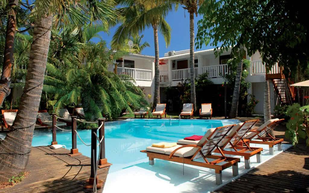 Combiné 2 Iles : Réunion + Ile Maurice : Swalibo + Be Cosy Appart'hotel