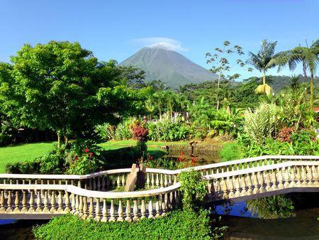 Splendeurs du Costa Rica en Rendez-vous sur place - 9J/08N