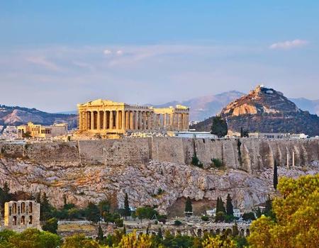 Autotour Grèce Classique