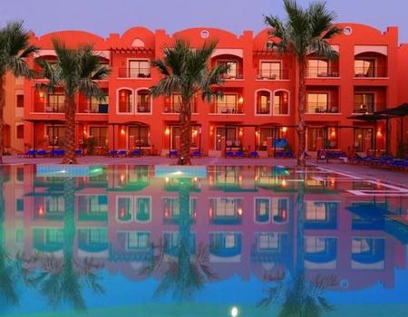 Hôtel Jaz Dar El Madina 4*